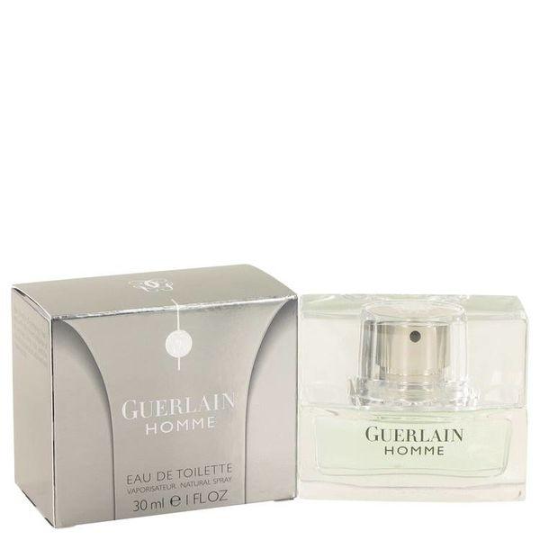 Guerlain Homme 30 ml Eau de Toilette Spray