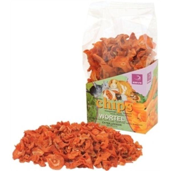 Wortel Chips 130 Gr