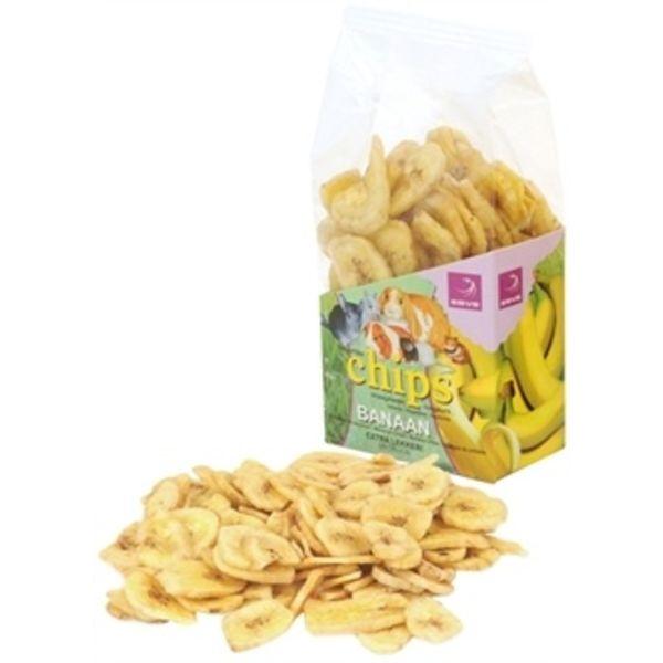 Appel chips 80 Gr