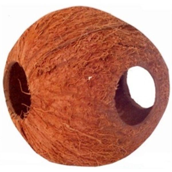 3 gaten kokosnoot