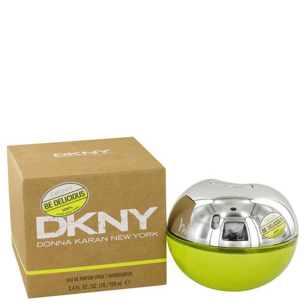 Donna Karan Be Delicious Woman eau de parfum spray 100 ml
