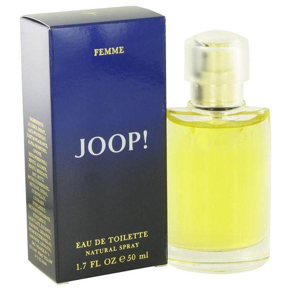 Joop Femme eau de toilette spray 50 ml