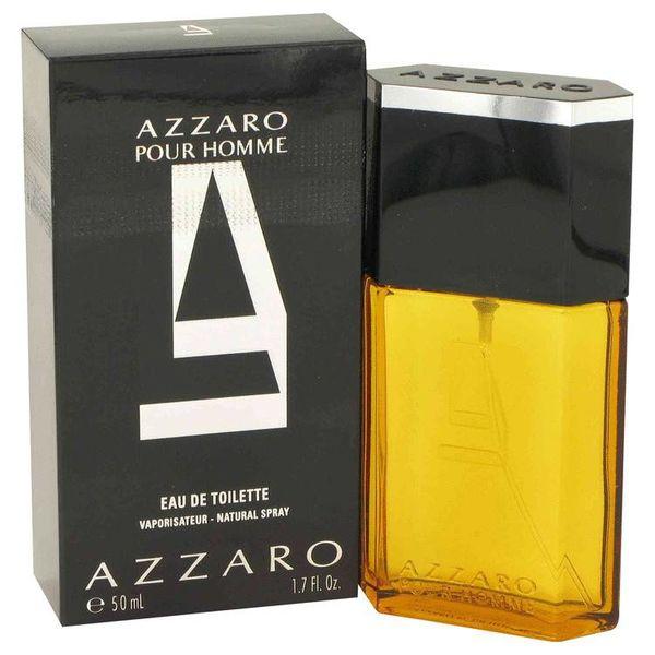 Azzaro Homme eau de toilette spray 50 ml