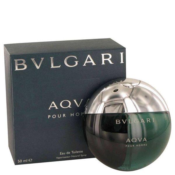 Bulgari Aqua pour Homme eau de toilette spray 50 ml
