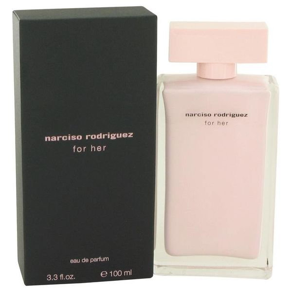 Narciso Rodriguez Woman eau de parfum spray 100 ml