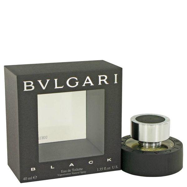 Bulgari Black eau de toilette spray 40 ml