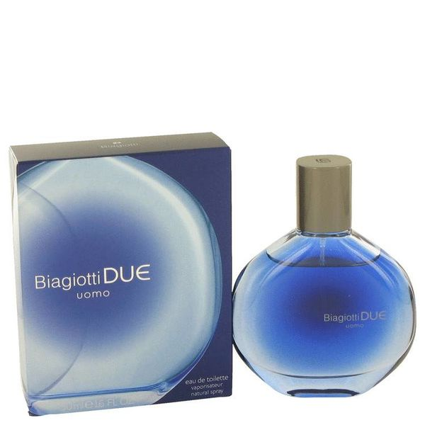Laura Biagiotti Due Men EDT 50 ml