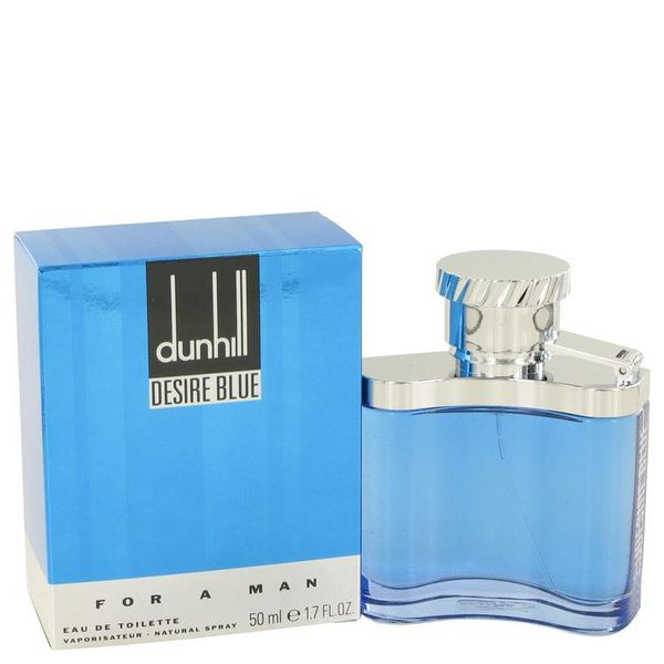 Desire Blue eau de toilette spray 50 ml