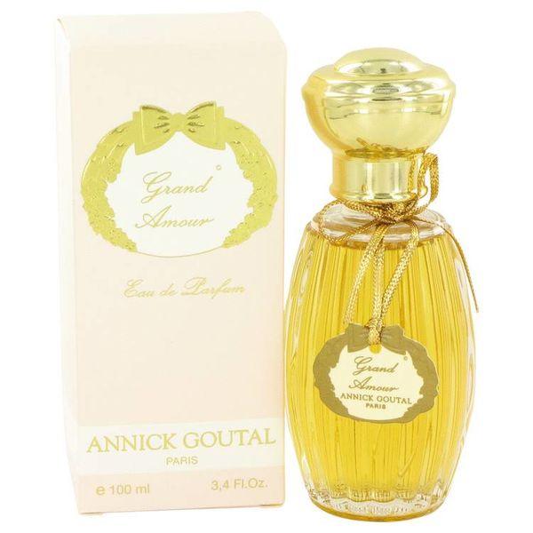 Annick Goutal Grand Amour Woman eau de parfum 100 ml