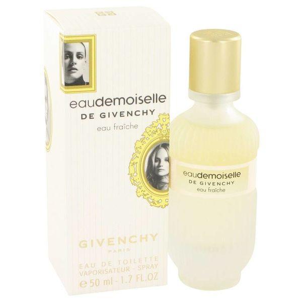 Eau Demoiselle Eau de Toilette Spray 50 ml