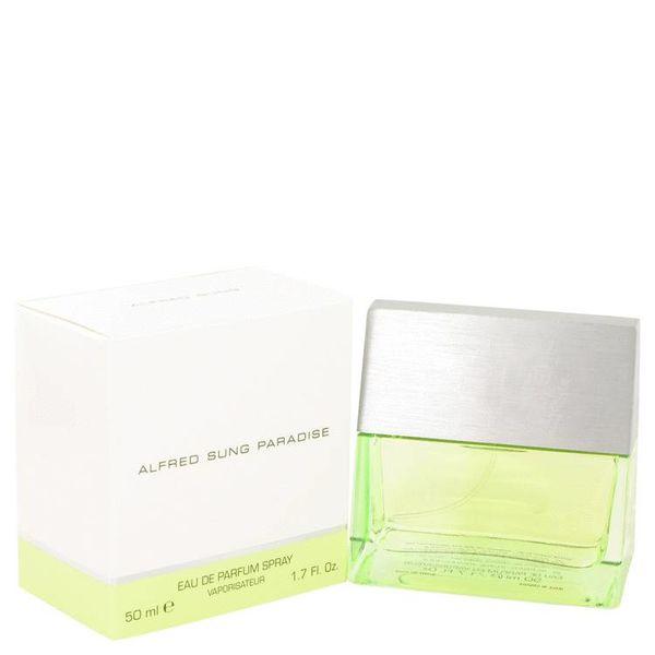 Alfred Sung Paradise Dames eau de parfum 50 ml