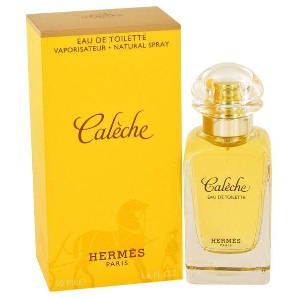 Hermes Caleche Eau de Toilette Vaporisateur 50 ml