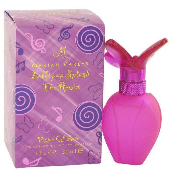 Mariah Carey Lollipop remix Vision of love edp 30 ml