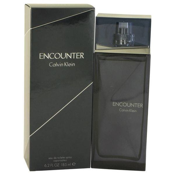 Calvin Klein Encounter Eau de Toilette Spray 185 ml