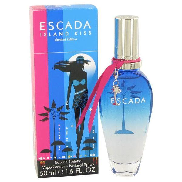 Escada Island Kiss Woman eau de toilette spray 50 ml