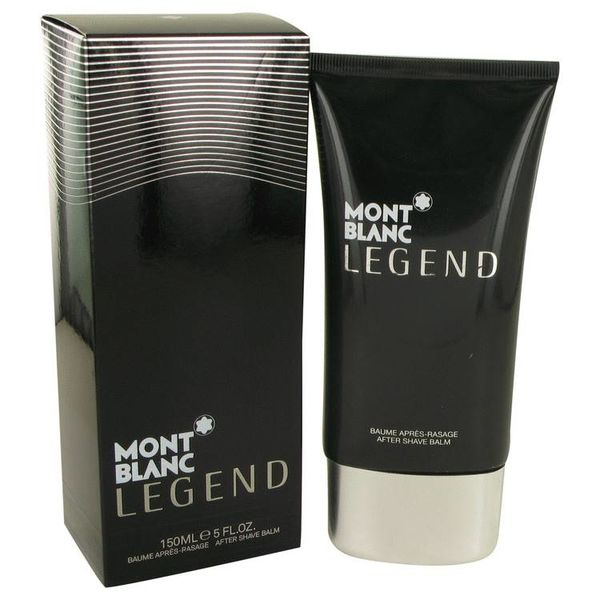Mont Blanc Legend After Shave Balm 150 ml