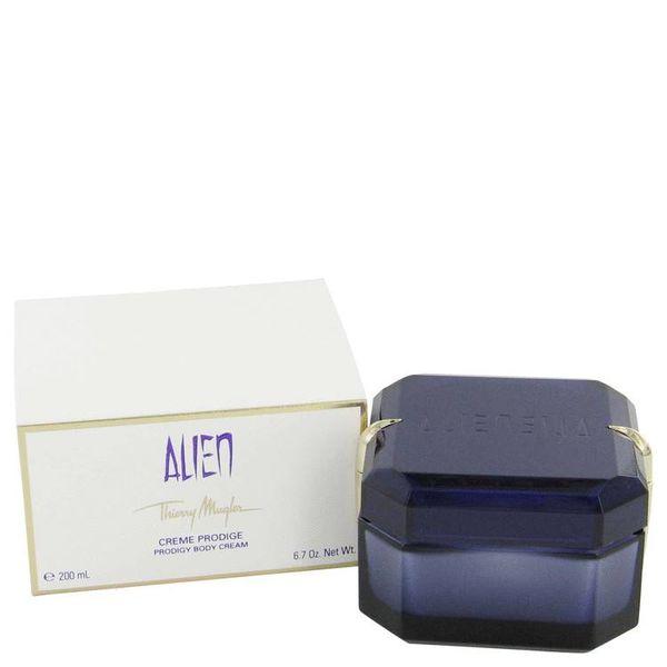Alien Body Cream 200 ml