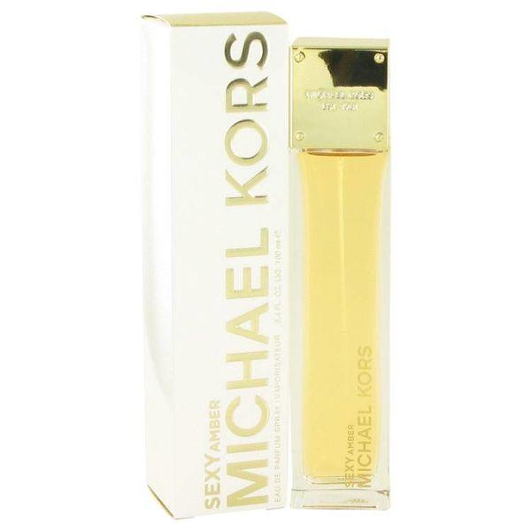 Michael Kors Sexy Amber 100 ml Eau de Parfum Spray