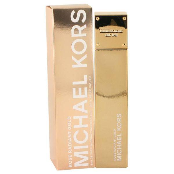 Michael Kors Rose Radiant Gold Eau de Parfum 100 ml