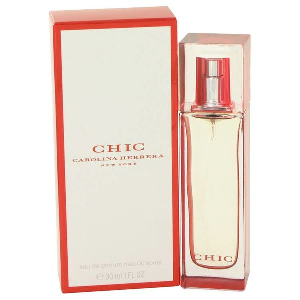 Carolina Herrera Chic Woman eau de parfum spray 30 ml
