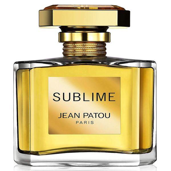 Jean Patou Sublime 50 ml Eau de Parfum Spray