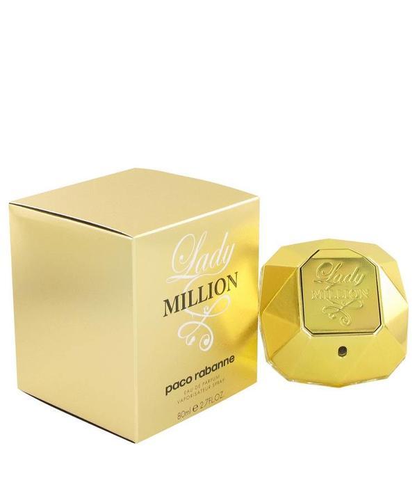 Paco Rabanne Paco Rabanne Lady Million eau de parfum spray 80 ml