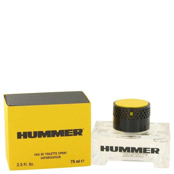 Hummer Men Eau de toilette spray 75 ml