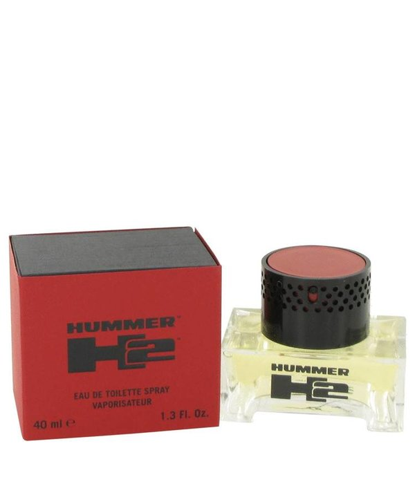 Hummer Hummer H2 Men EDT 40 ml
