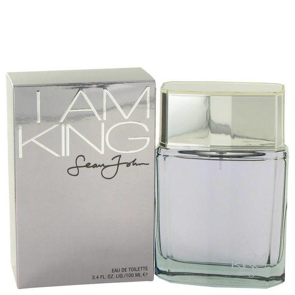 Sean John I am King Men eau de toilette spray 100 ml