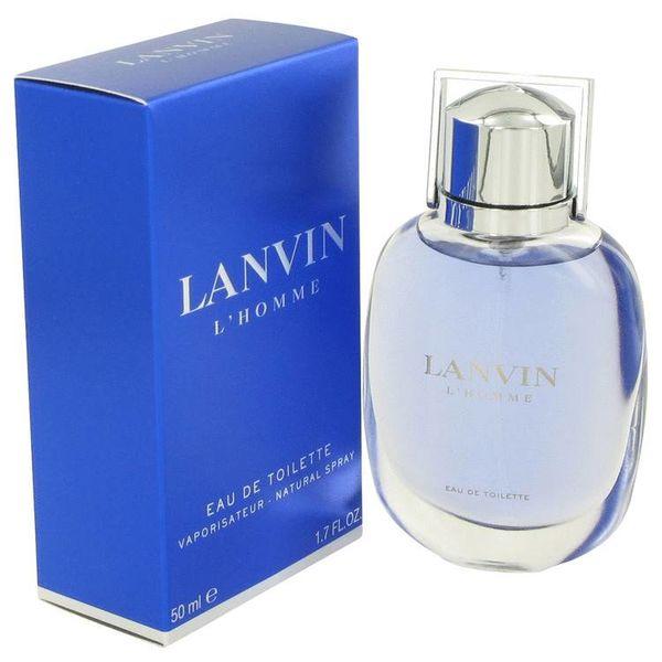 Lanvin Homme EDT 50 ml