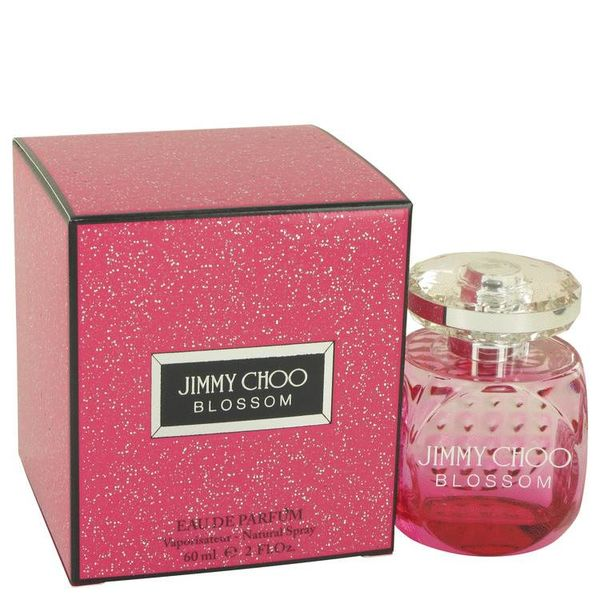 Jimmy Choo Blossom 60 ml Eau de Parfum Spray