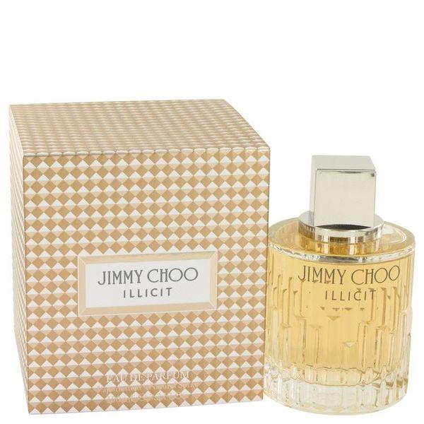 Jimmy Choo illicit Eau de Parfum Spray 100ml