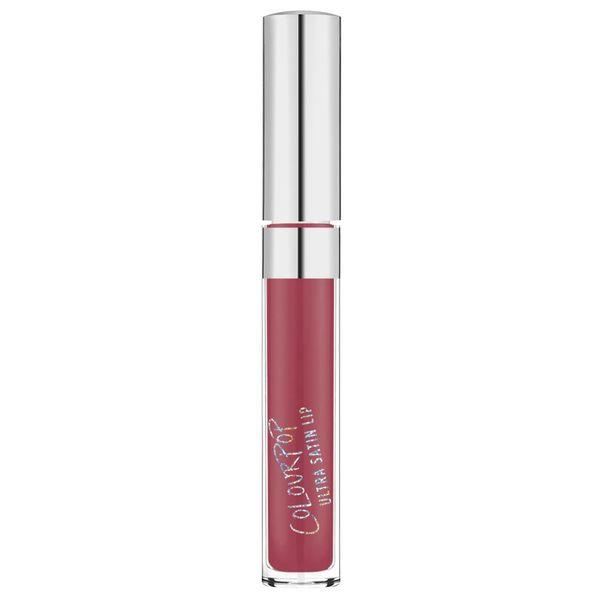 Colourpop liquid lipstick Baracuda