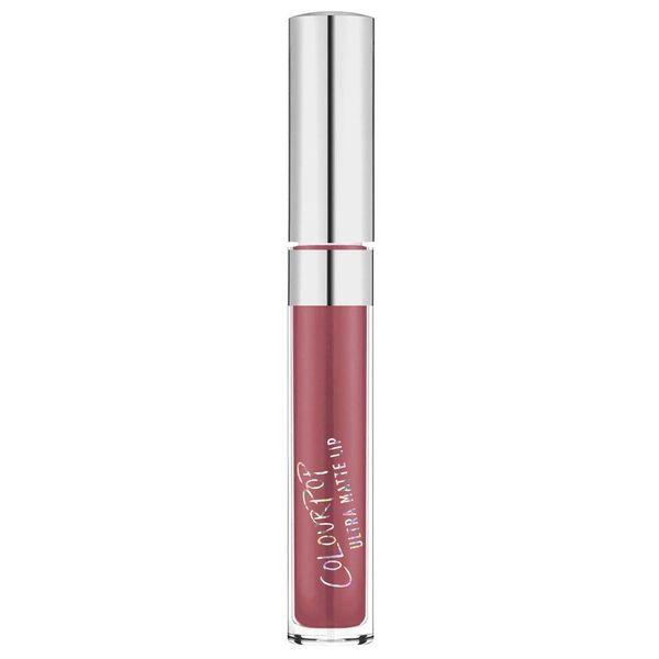 Colourpop liquid lipstick Bad Habit