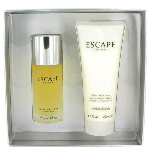 Escape giftset for men