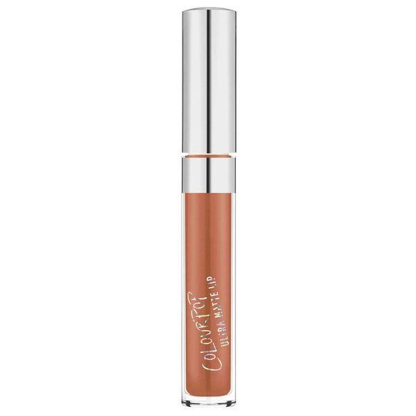 Colourpop liquid lipstick Instigator