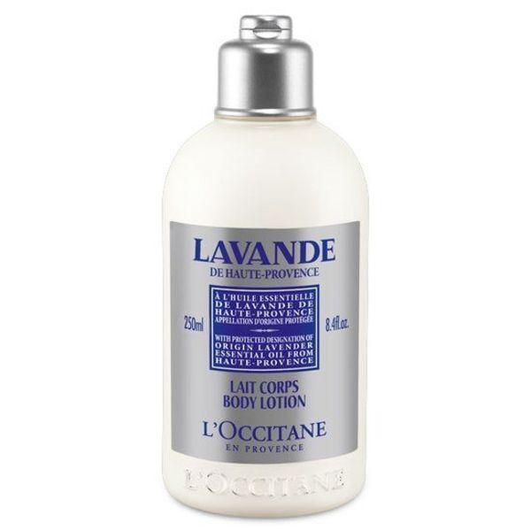 L'Occitane Lavender from Haute-Provence Body Lot.
