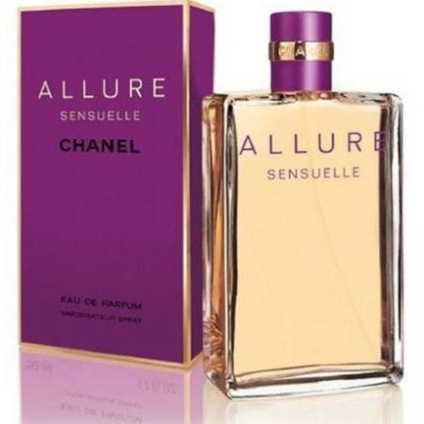 Allure Sensuelle Eau De Parfum Spray 35 ml