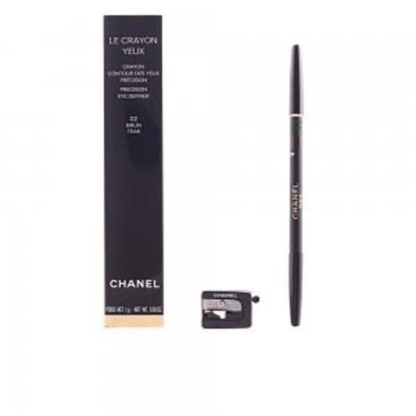 Chanel Le Crayon Yeaux - #02 Brun - Oogpotlood