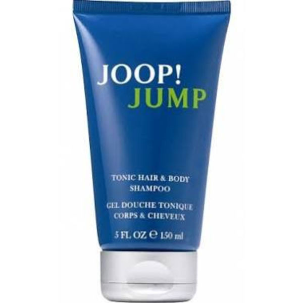 Joop jump tonic hair and body shampoo man 150ml