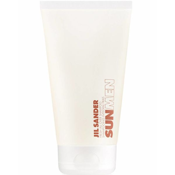 Jil Sander Sun Men fresh all over shampoo 150 ml