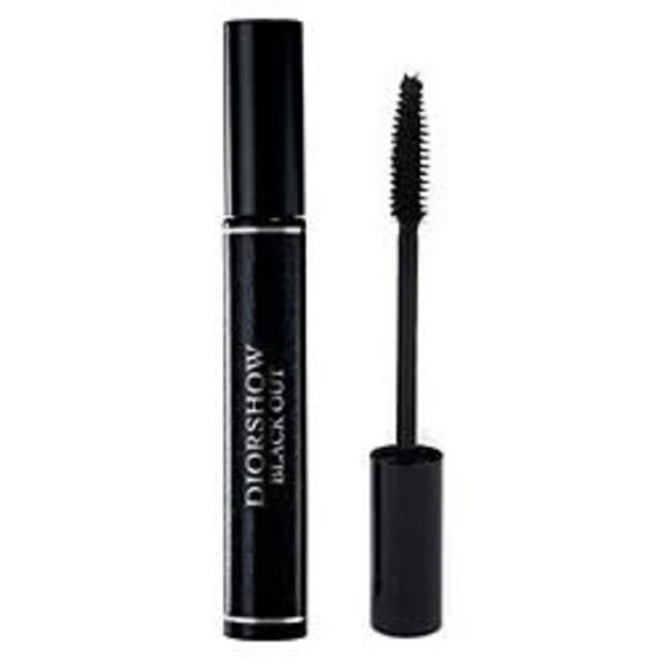 C.Dior Diorshow Black Out Waterproof Mascara #099 Kohl 10 ml