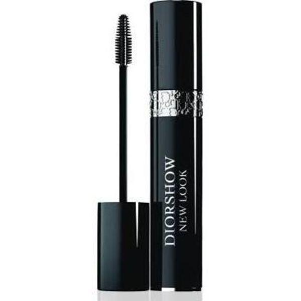 C.Dior Mascara Diorshow New Look Vol. & Care Masc.. #090 Black 10 ml