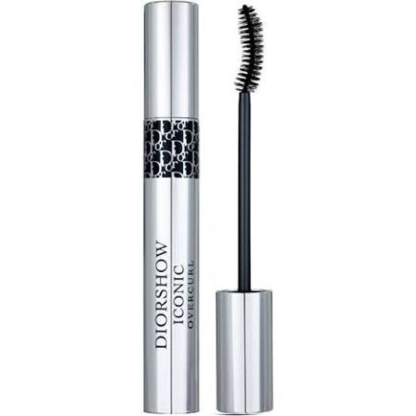 C.Dior Diorshow Iconic Overcurl Volume Mascara #090 Over Black 10 ml