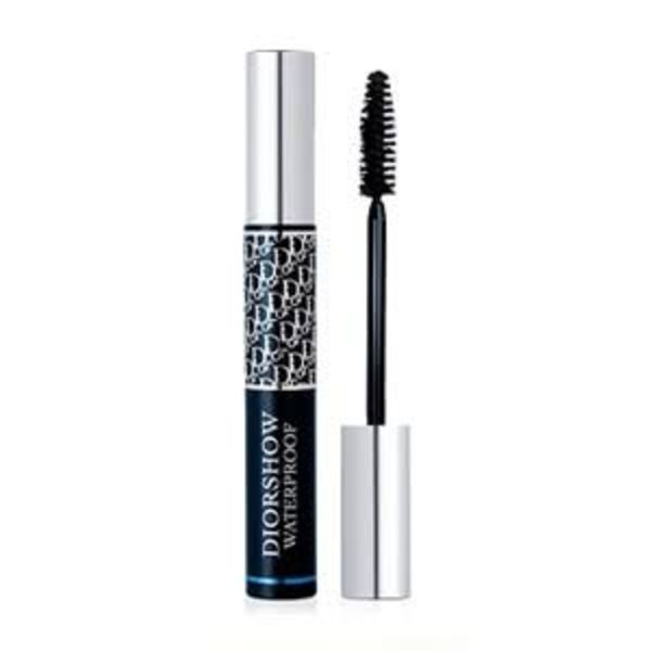C.Dior Diorshow Waterproof Buildable Vol. Mascara #090 Catwalk 11,5 ml