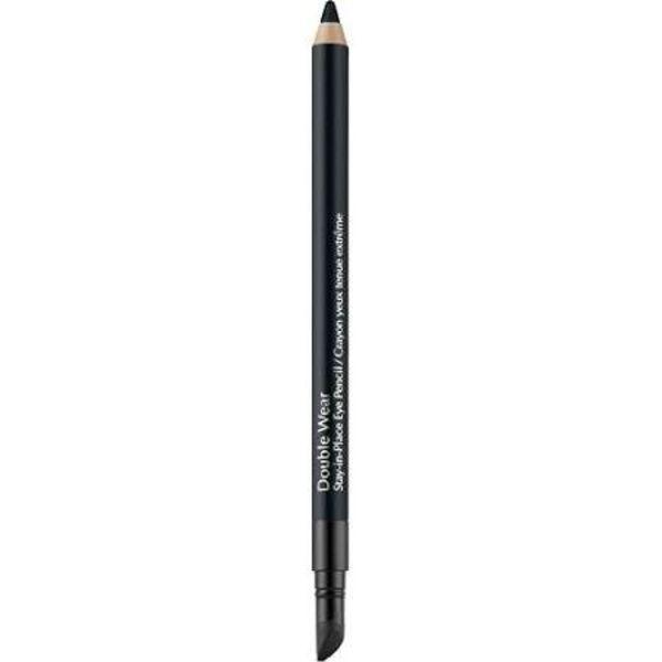 E.Lauder Double Wear Stay In Place Eye Pencil #01 Onyx 1,2 gr
