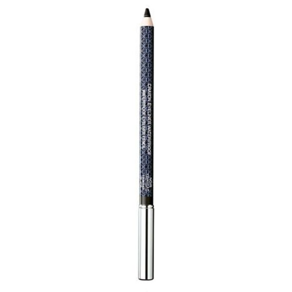 C.Dior Long-Wear Waterproof Eyeliner Pencil #094 Trinidad Black 1,2 gr