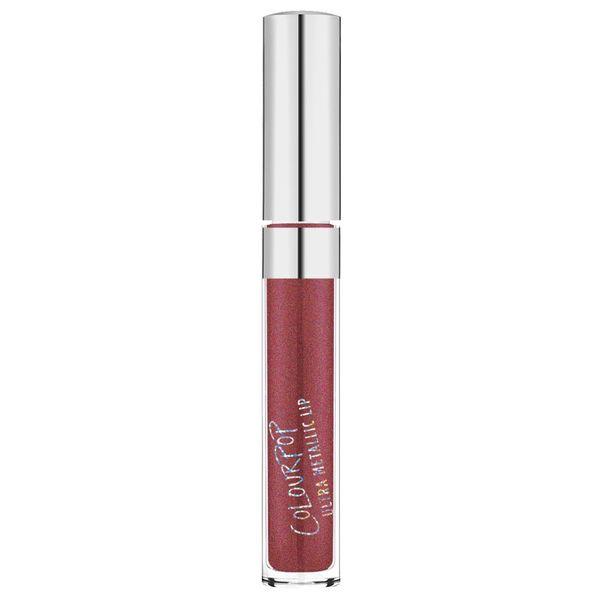 Colourpop Ultra Metallic Liquid lipstick 3-Way