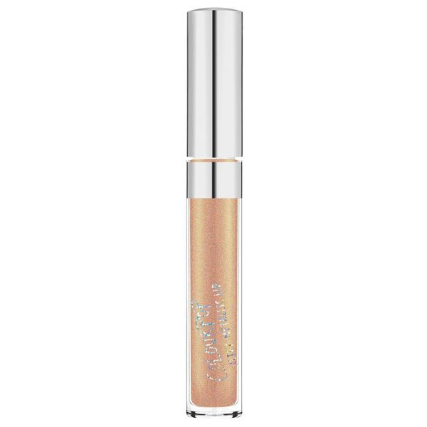 Colourpop Ultra Metallic Liquid Lipstick Lights Out