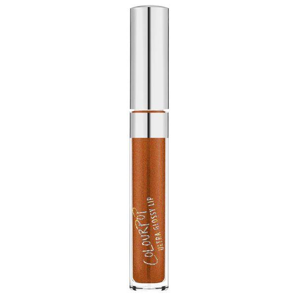Colourpop Ultra Glossy Lipstick Cheat Code